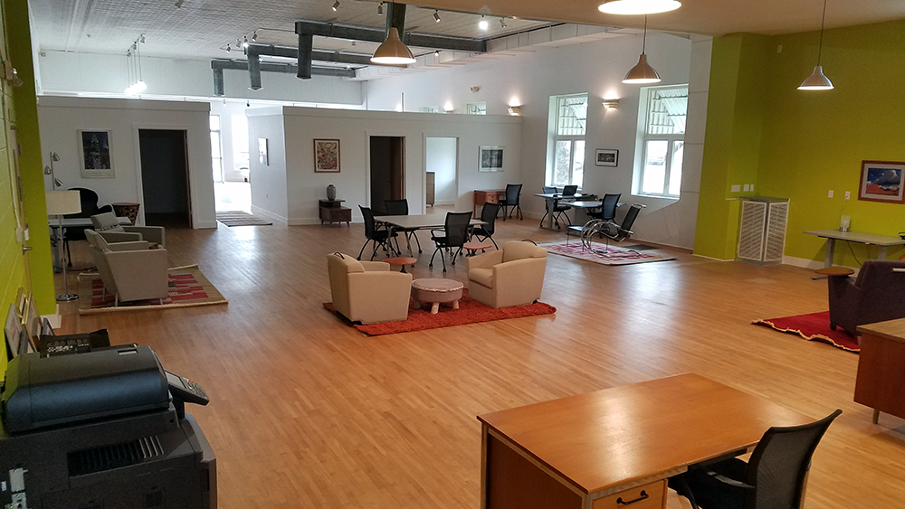 Broadway Coworking, Broadway