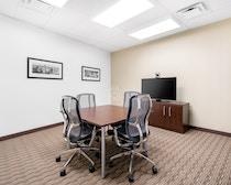 Regus - Virginia, Fredericksburg - Central  Park Corporate Center profile image