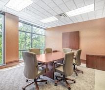 Regus - Virginia, Richmond - Glen Allen (Office Suites Plus) profile image
