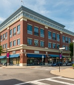 Regus - Virginia, Hampton Peninsula Town Center profile image