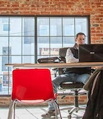 Coworking space on W Bruce St profile image