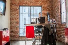 The Hub Coworking, Harrisonburg