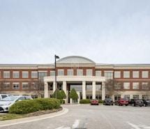Regus - Virginia, Richmond - Westerre Parkway profile image