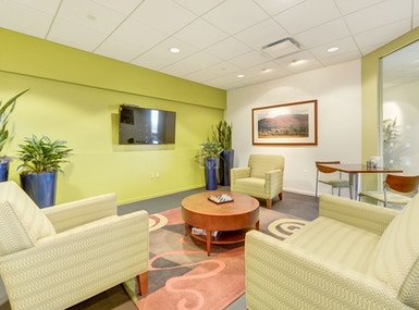 Carr Workplaces Tysons image 3
