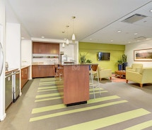 Carr Workplaces Tysons profile image