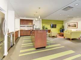 Carr Workplaces Tysons, mclean