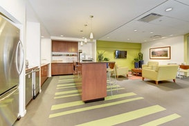 Carr Workplaces Tysons, Gaithersburg