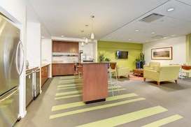 Carr Workplaces Tysons, Chevy Chase