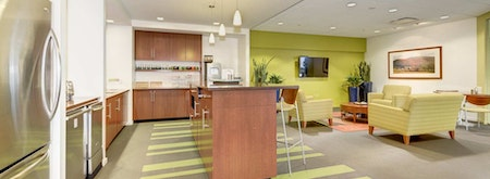 Carr Workplaces Tysons