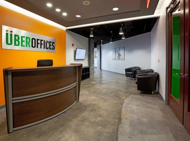 MakeOffices at Tysons image 5