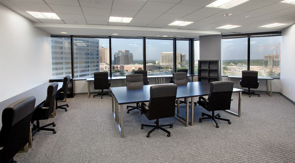 MakeOffices at Tysons, mclean