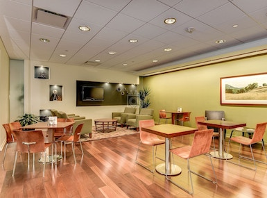 Carr Workplaces Reston Town Center image 3