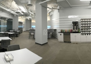 MakeOffices at Reston Town Center image 2