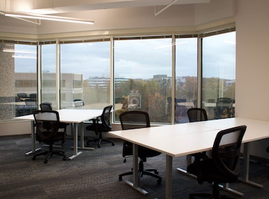 MakeOffices at Reston Town Center image 3