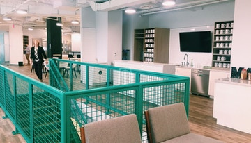 MakeOffices at Reston Town Center image 1