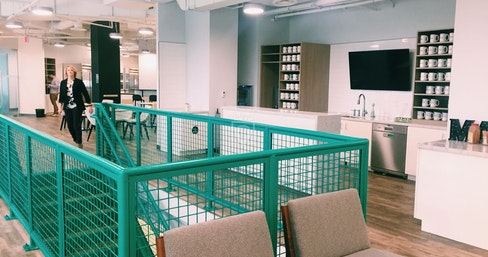 MakeOffices at Reston Town Center, Reston | coworkspace.com