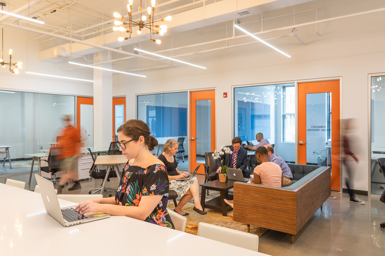 Novel Coworking - Richmond,VA, Richmond