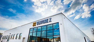 Venture X Richmond