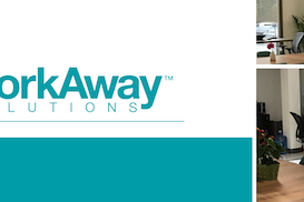 WorkAway Solutions LLC, Arlington