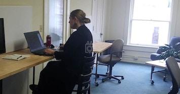 Vohtr Coworking profile image