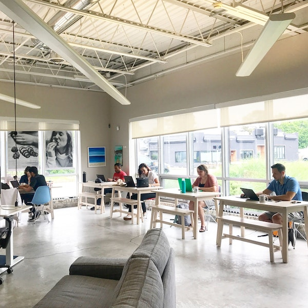 1701 - Virginia Beach Coworking, Virginia Beach