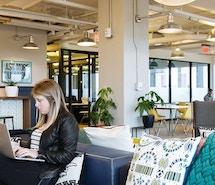 WeWork Crystal City profile image