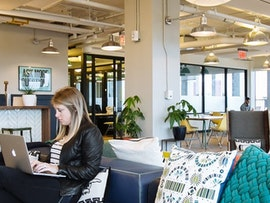 WeWork Crystal City, WeWork