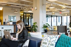 WeWork Crystal City, Chevy Chase