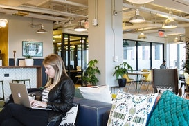 WeWork Crystal City, Bethesda