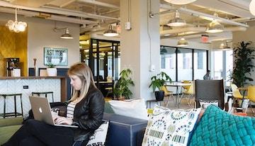 WeWork Crystal City image 1