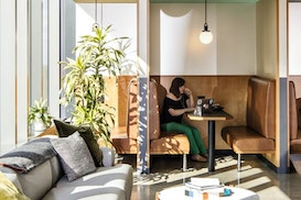 WeWork Tysons, Reston
