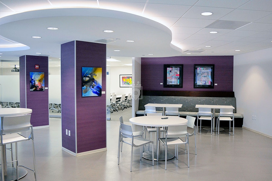 AdvantEdge Workspaces Chevy Chase, Washington