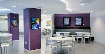 AdvantEdge Workspaces Chevy Chase profile image
