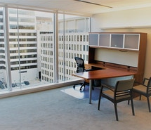 AdvantEdge Workspaces Downtown DC profile image