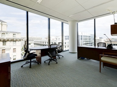 Carr Workplaces Capitol Hill image 4
