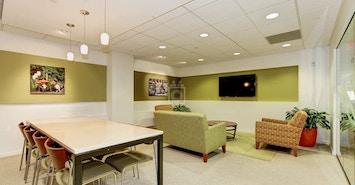 Carr Workplaces City Center profile image