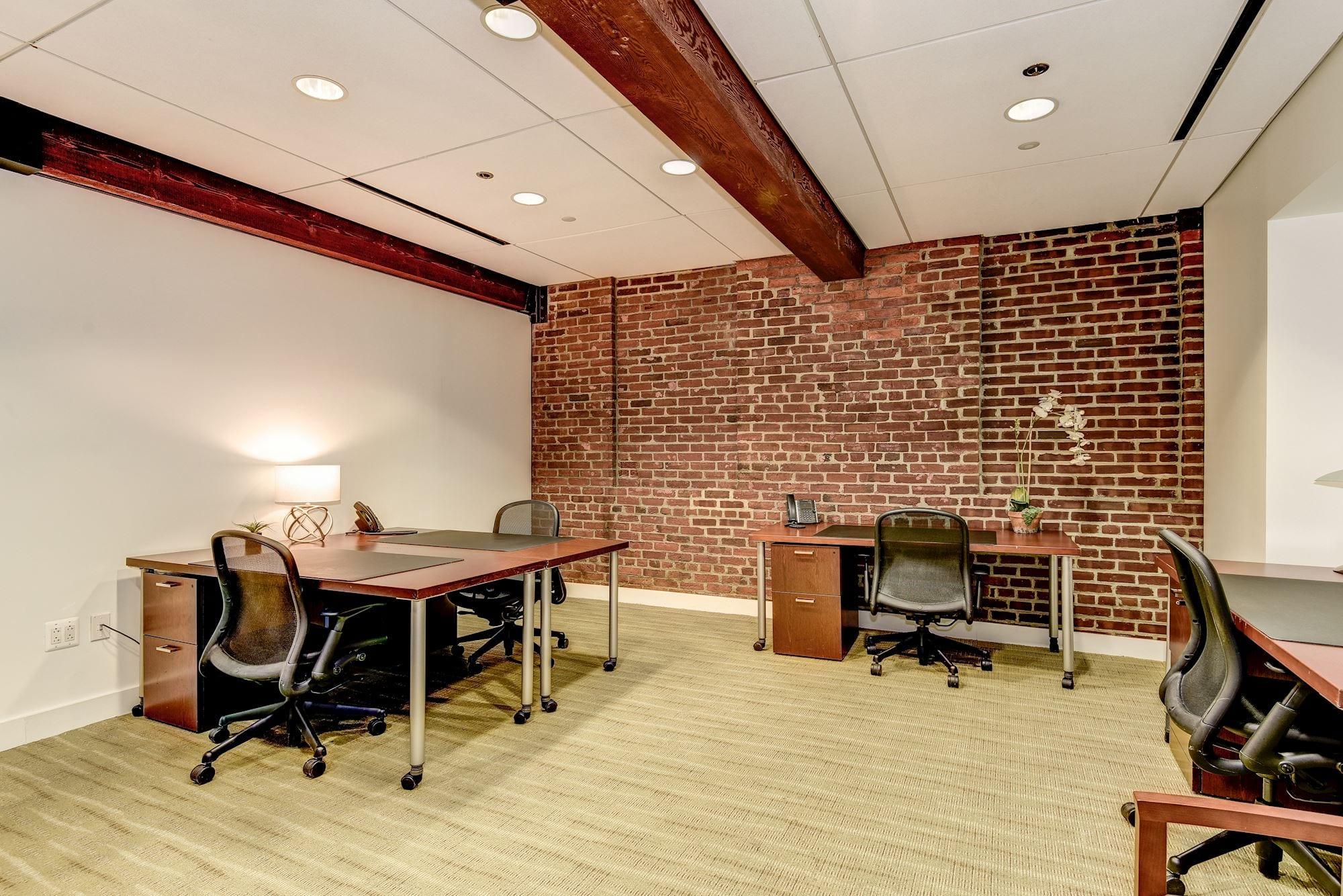 Carr Workplaces Georgetown, Washington