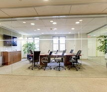Carr Workplaces The Willard profile image