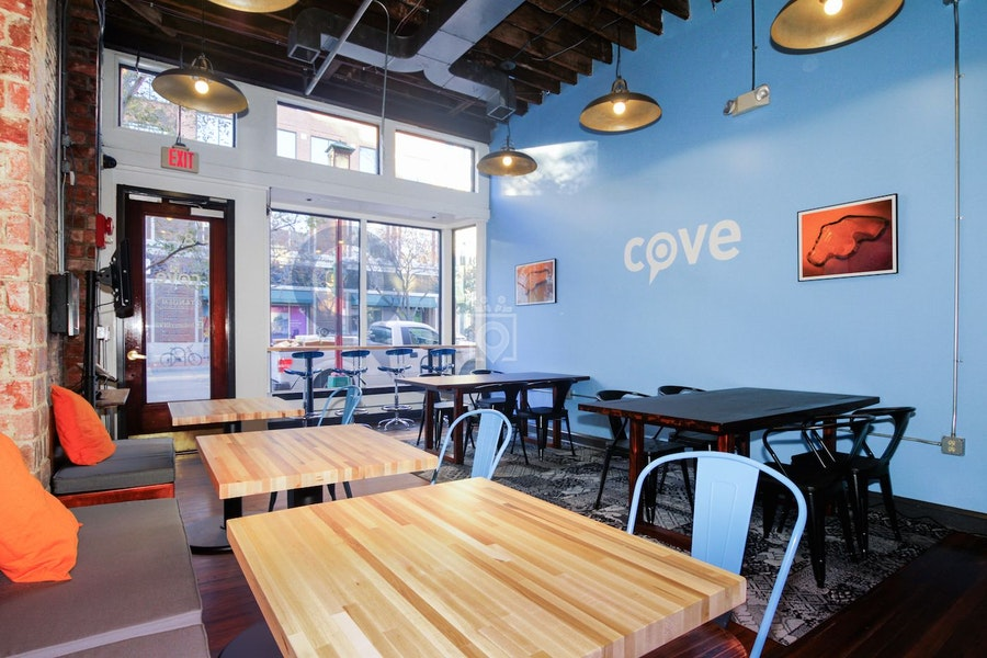 cove (7th St), Washington