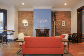 cove (South Dupont), Bethesda