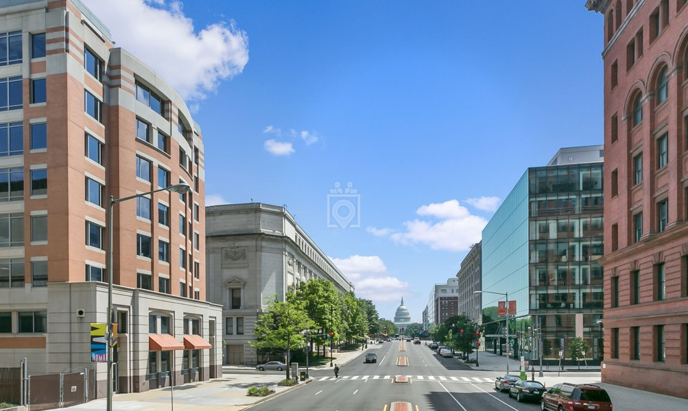 District Offices - Capitol Hill, Washington