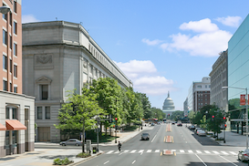 District Offices - Capitol Hill, mclean