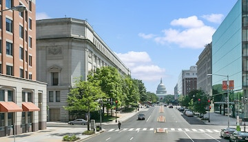 District Offices - Capitol Hill image 1