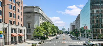 District Offices - Capitol Hill