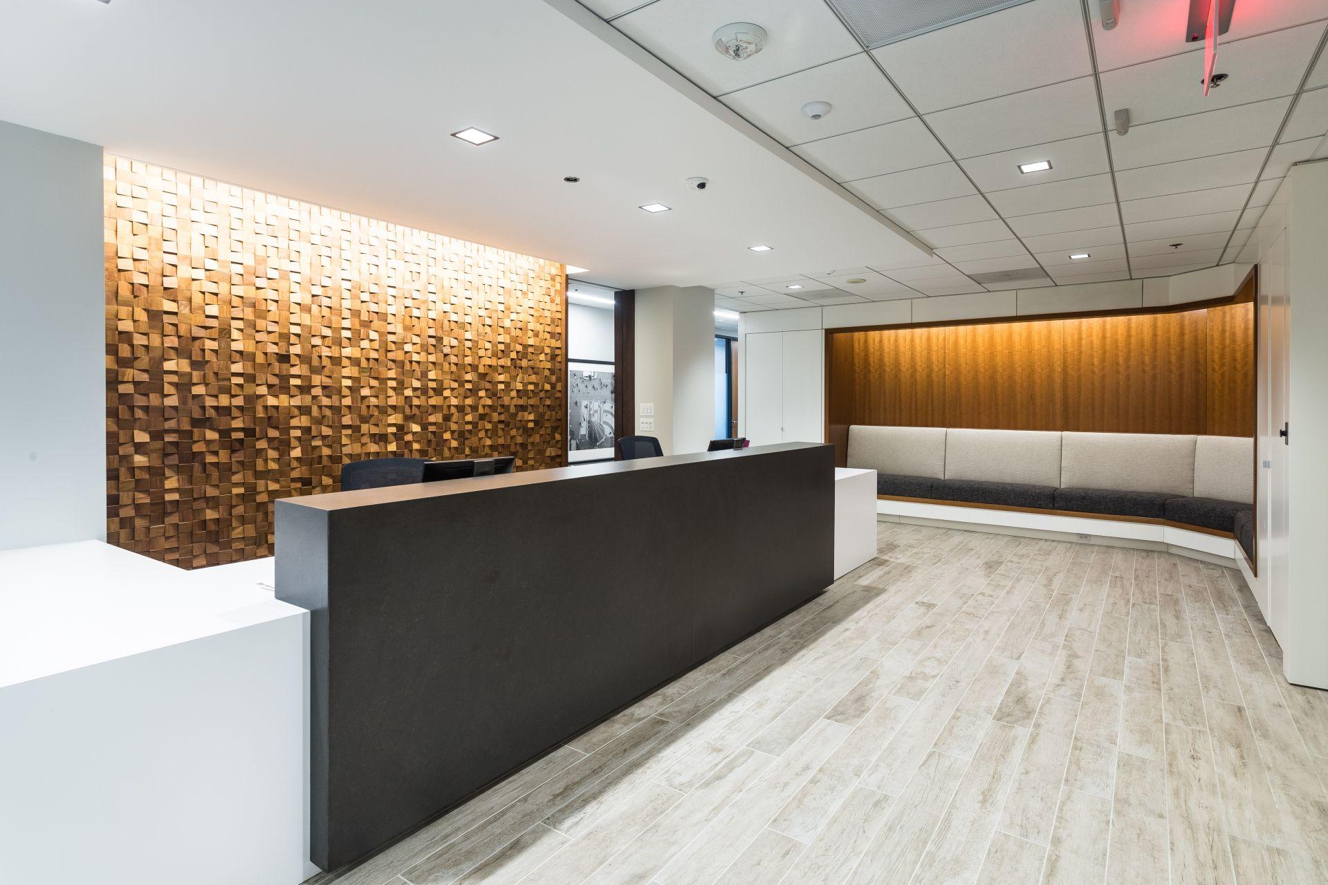 District Offices - Farragut, Washington