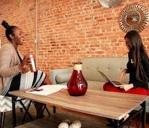 Flex Office Coworking DC SOCIAL profile image