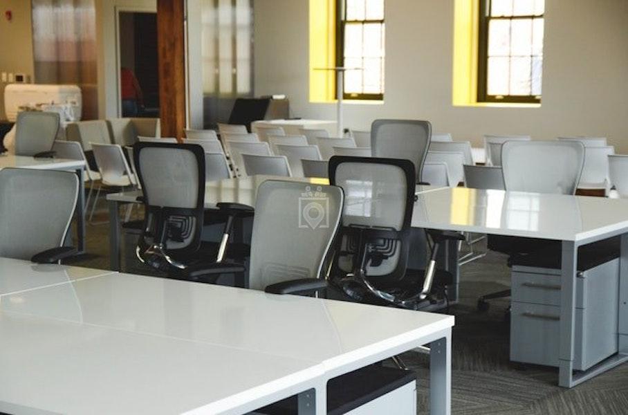 Flex Office Coworking THE CAPITAL, Washington