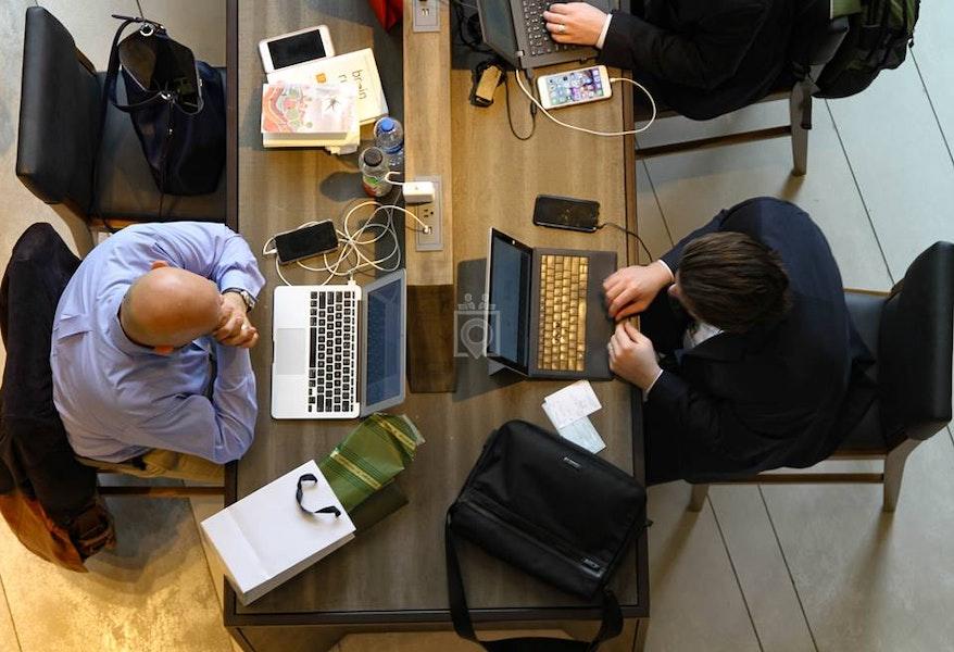 Flex Office Coworking THE UNION, Washington