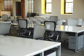 Flex Office Coworking THE UNION, Alexandria