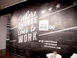 Impact Hub DC, Impact Hub